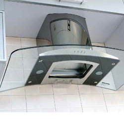 Oscillating Wall Kitchen Ventilation Fan - Types Of Kitchen ...