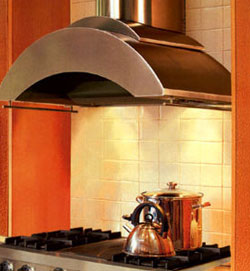 Wall Mount Kitchen Ventilation Fan - Types Of Kitchen Ventilation ...